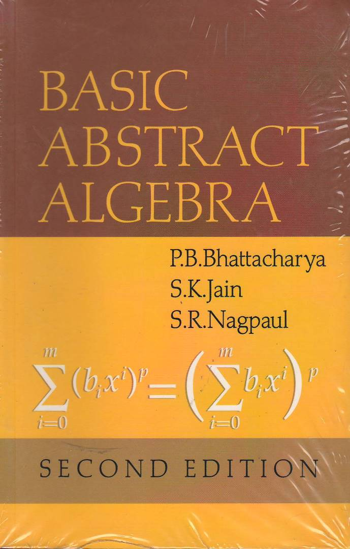 Basic Abstract Algebra: Second Edtion