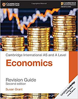 Cambridge International AS and A Level Economics Revision Guide Second Edition
