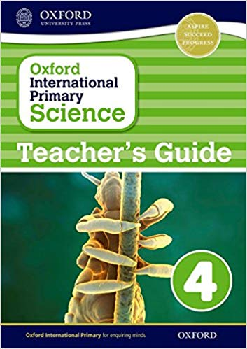 Oxford International Science Teacher's Guide