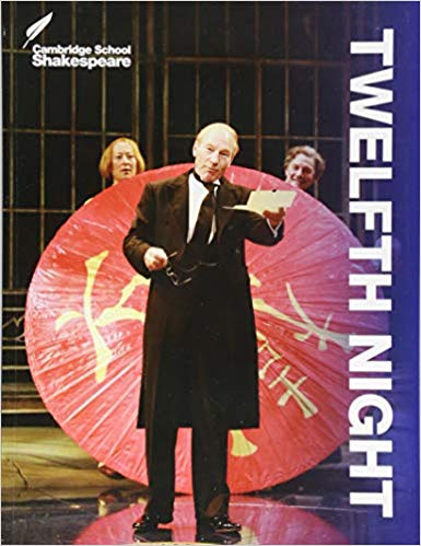 Twelfth Night Cambridge School Shakespeare