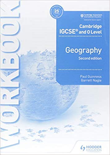 Cambridge IGCSE and O Level Geography 2 Ed.