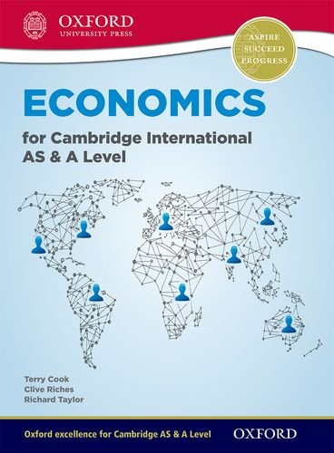 Economicsfor Cambridge International AS 7 A Level