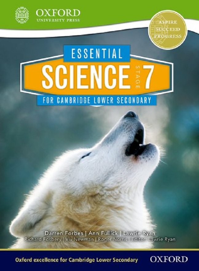 Essential Science for Cambridge Sec 1 Stage 7