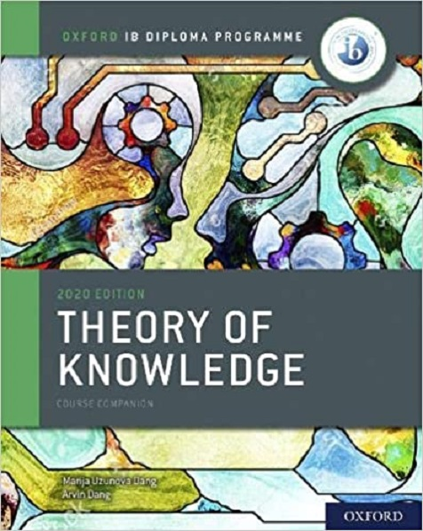 IBDPTheory of Knowledge CBWL ED_202