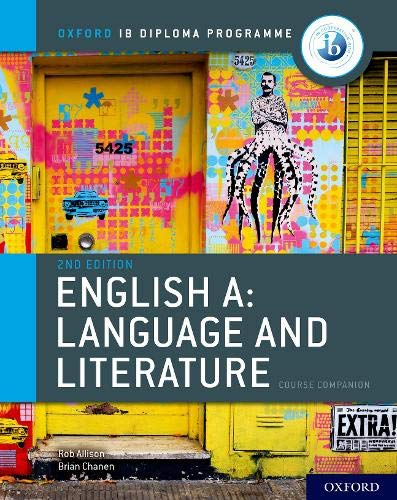 English A Language and Literature 2 ed,