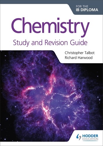 Chemistry Study and Revision Guide