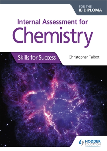 Internal Assessment for Chemistry