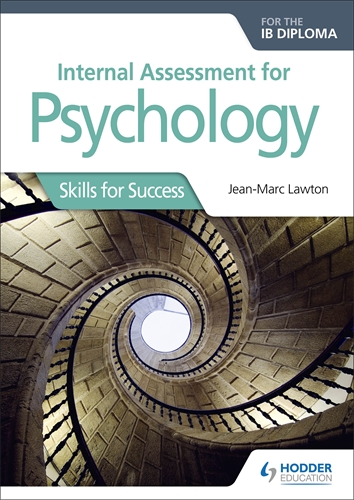 Internal Assessment for Psychology