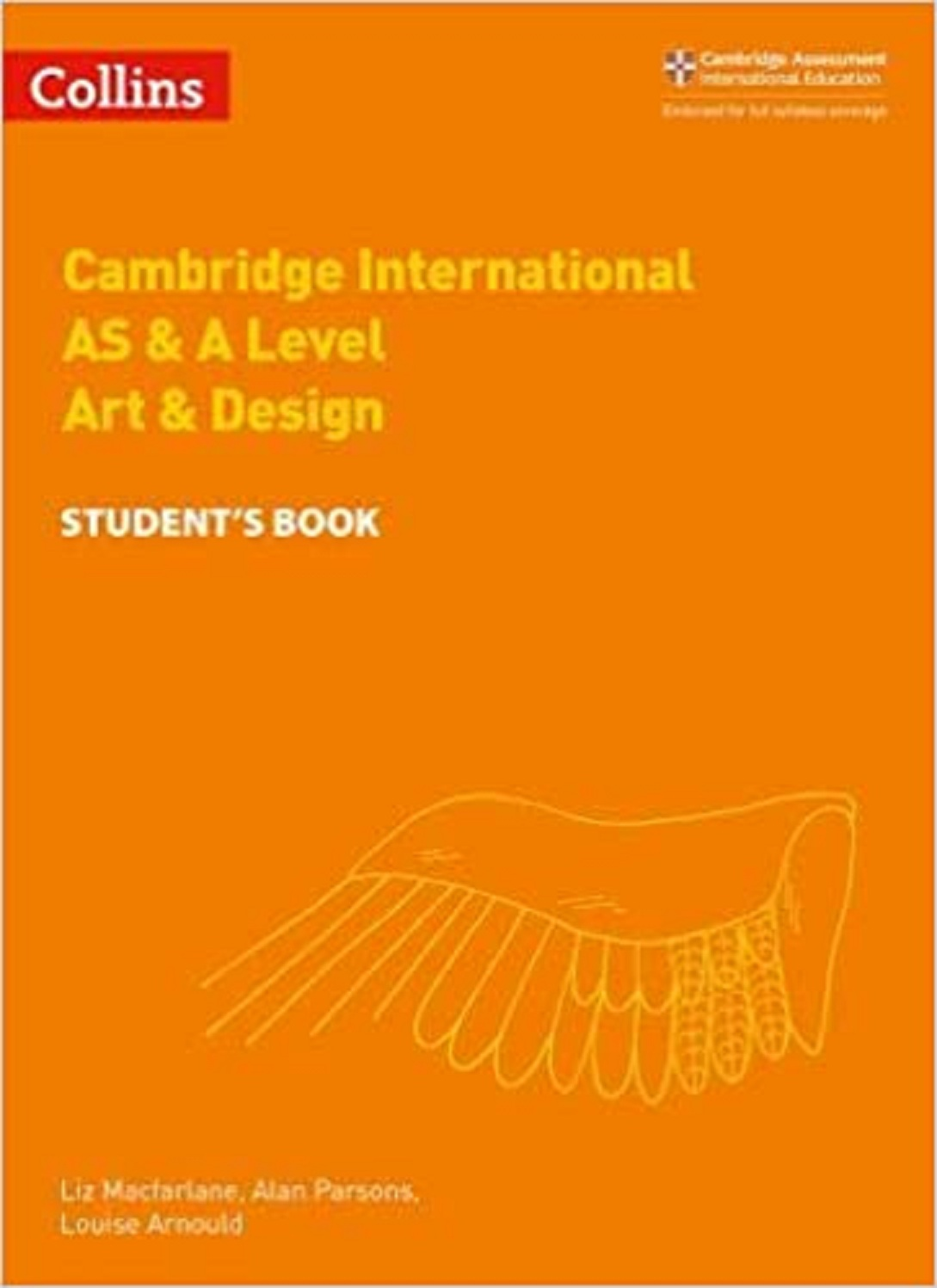 Collins Cambridge International AS & A Level Art and Design Student's Book