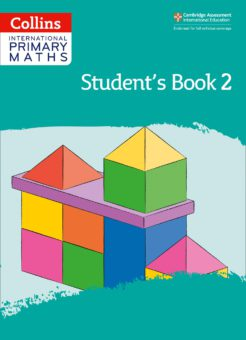 Collins Maths Stage 2 Student's Book for Primary International