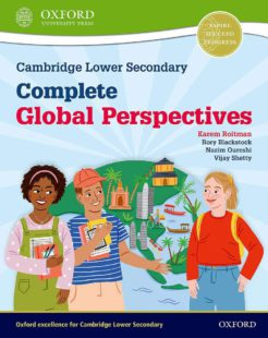 Complete Global Perspectives Stage 7–9 (age 11–14)