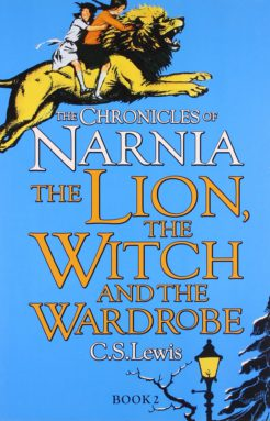 The Lion, the Witch and the Wardrobe: Book 2 (The Chronicles of Narnia)