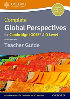 Complete Global Perspectives IGCSE & 0 Level Second Edition